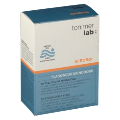 Tonimer® Lab Hy 18 fl Flaconi