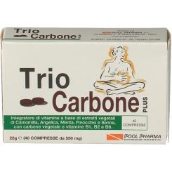 Trio Carbone Plus