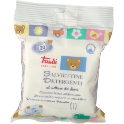 Trudi Baby Care Salviettine Detergenti - shop-farmacia it
