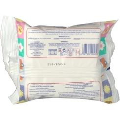 Trudi Baby Care Salviettine Detergenti, 20 pz