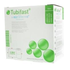 Tubifast® 2 Way Stretch® Verde 5 cm x 10 m