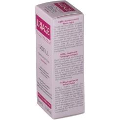 Uriage Isofill Contorno Occhi Focus Rughe