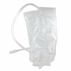 Urine Bag With Outflow 8336068 2 L