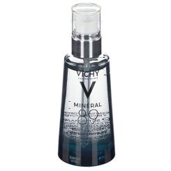 VICHY Mineral 89 Booster quotidiano fortificante e rimpolpante