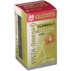 Vista-Omega 3