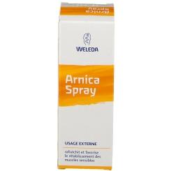Weleda Arnica Spray
