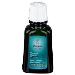 Weleda: Olio Nutriente Per Capelli