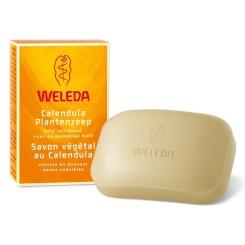Weleda: Sapone Vegetale Alla Calendula