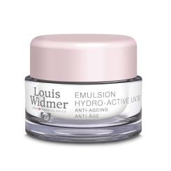 Widmer Emulsion Hydro-Active Uv30 Perfume