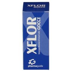 XFLOR GOCCE 5ml