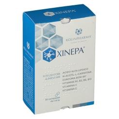 Xinepa® 30 compresse