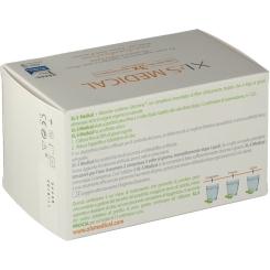 XL S medical liposinol 1 mese di trattamento