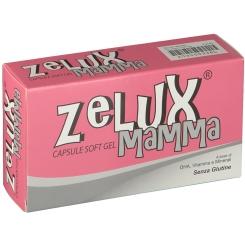 zelux® mamma capsule molli