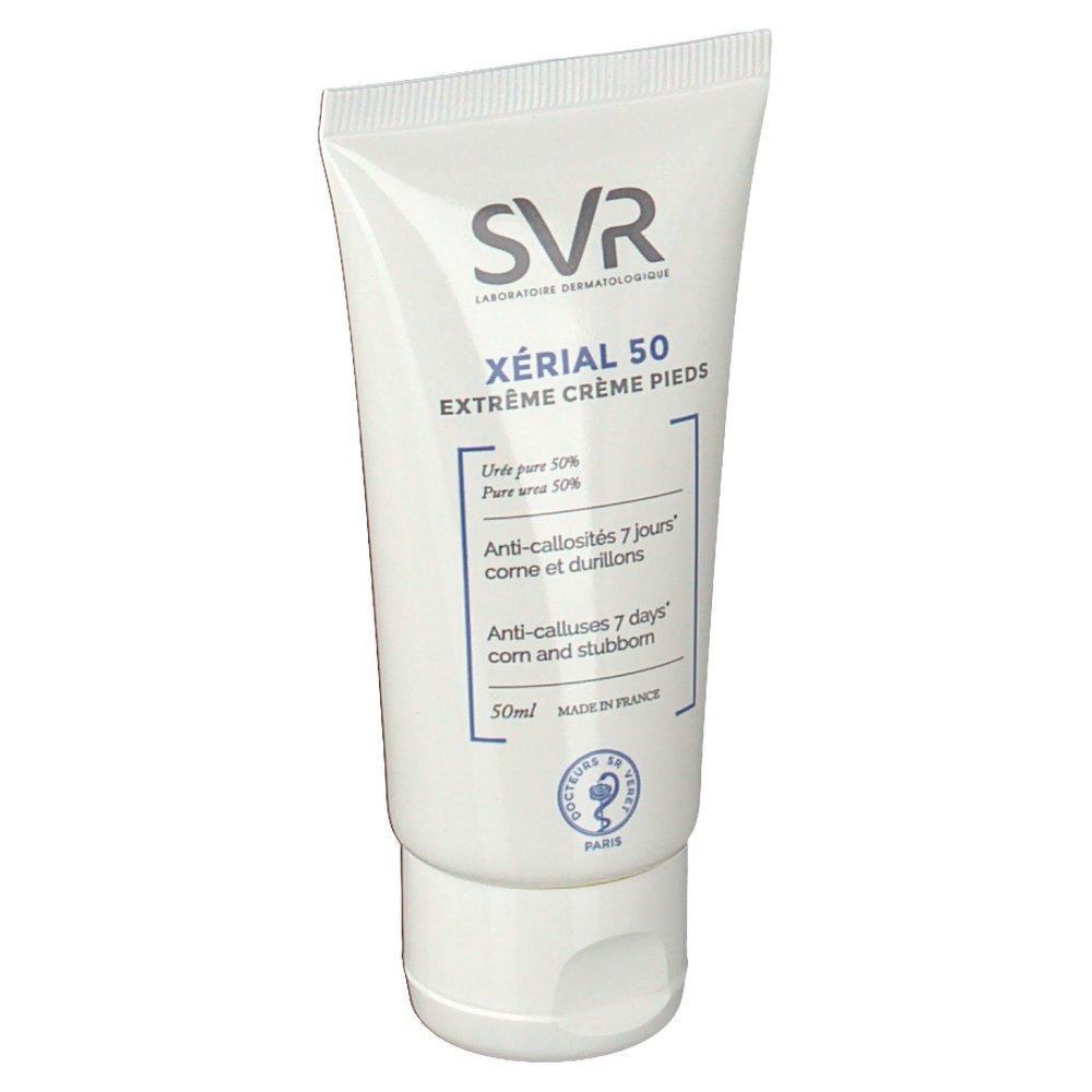 Domande Prodotto - SVR Xerial 50 Extreme Crema Piedi 50 ml ...