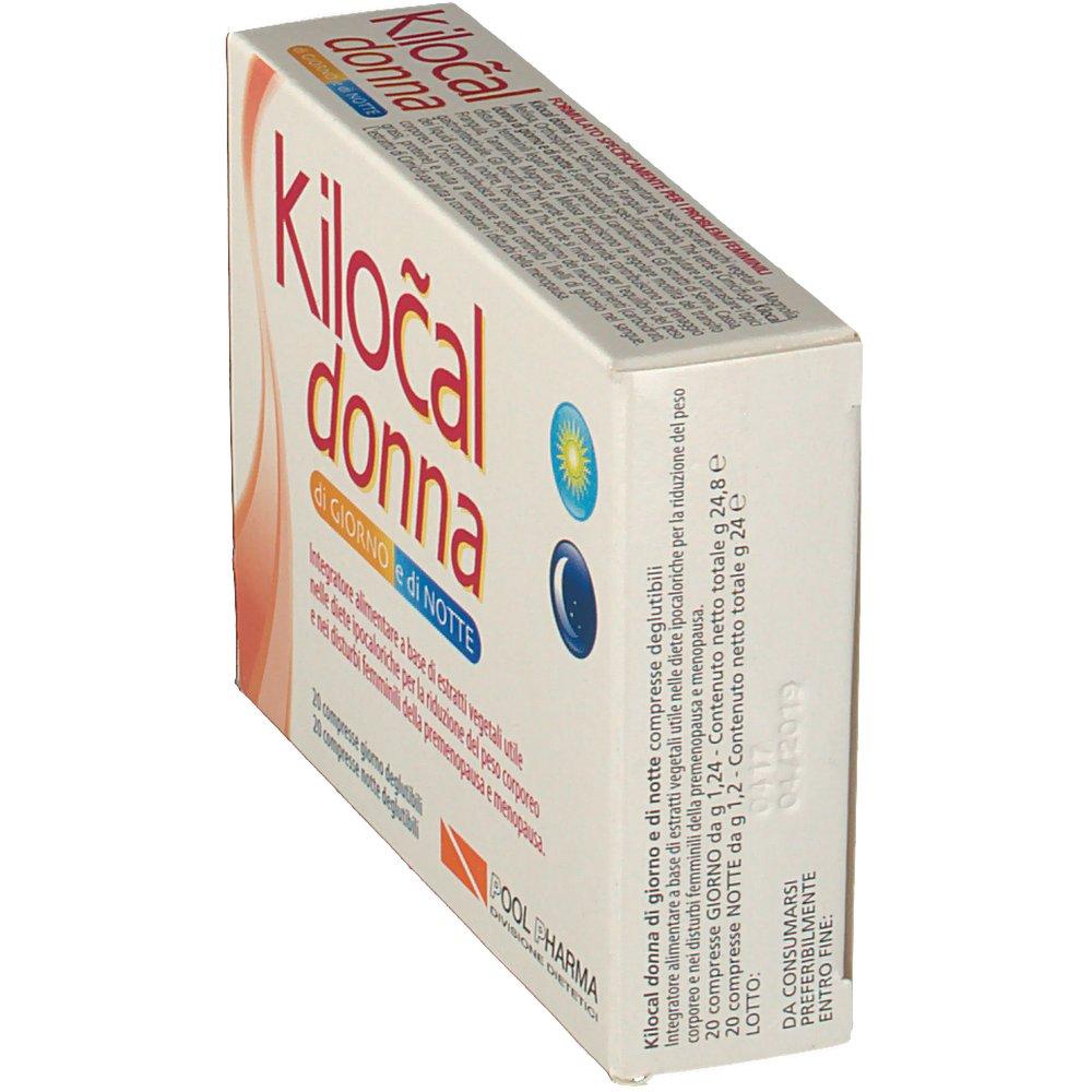Kilocal donna - shop-farmacia.it 2c4f7a9ef4fd