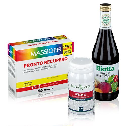 Dieta e Alimentazione - shop-farmacie.it