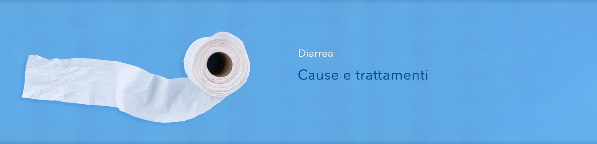 Diarrea - GUIDA - SHOP FARMACIA