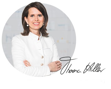 Consiglio esperto: Theresa Holler