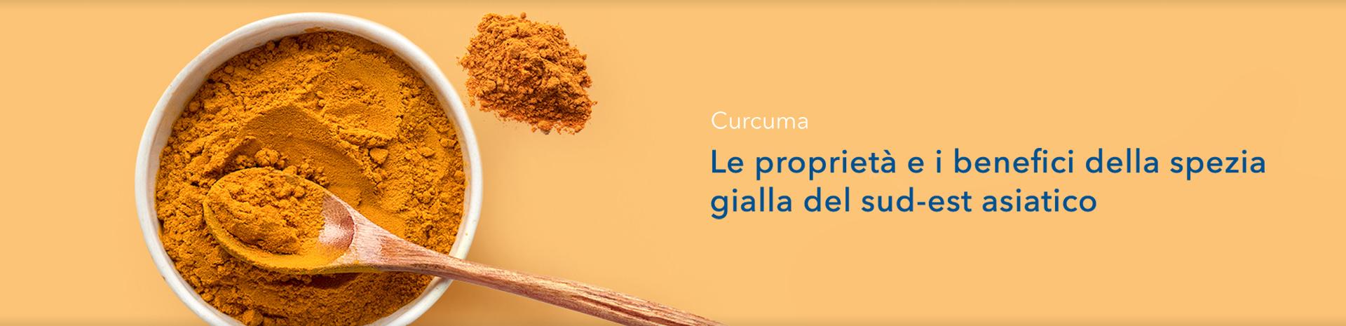 Curcuma - GUIDA - SHOP FARMACIA