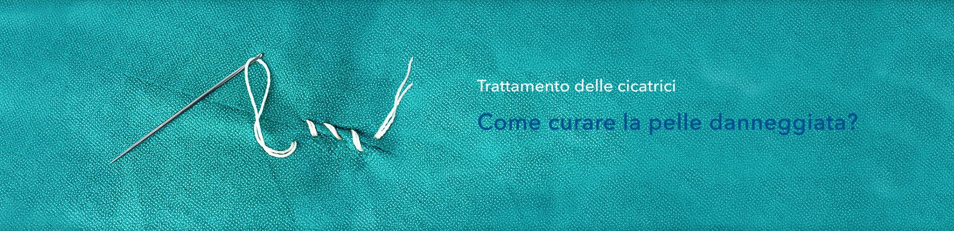 Cicatrici - GUIDA - SHOP FARMACIA